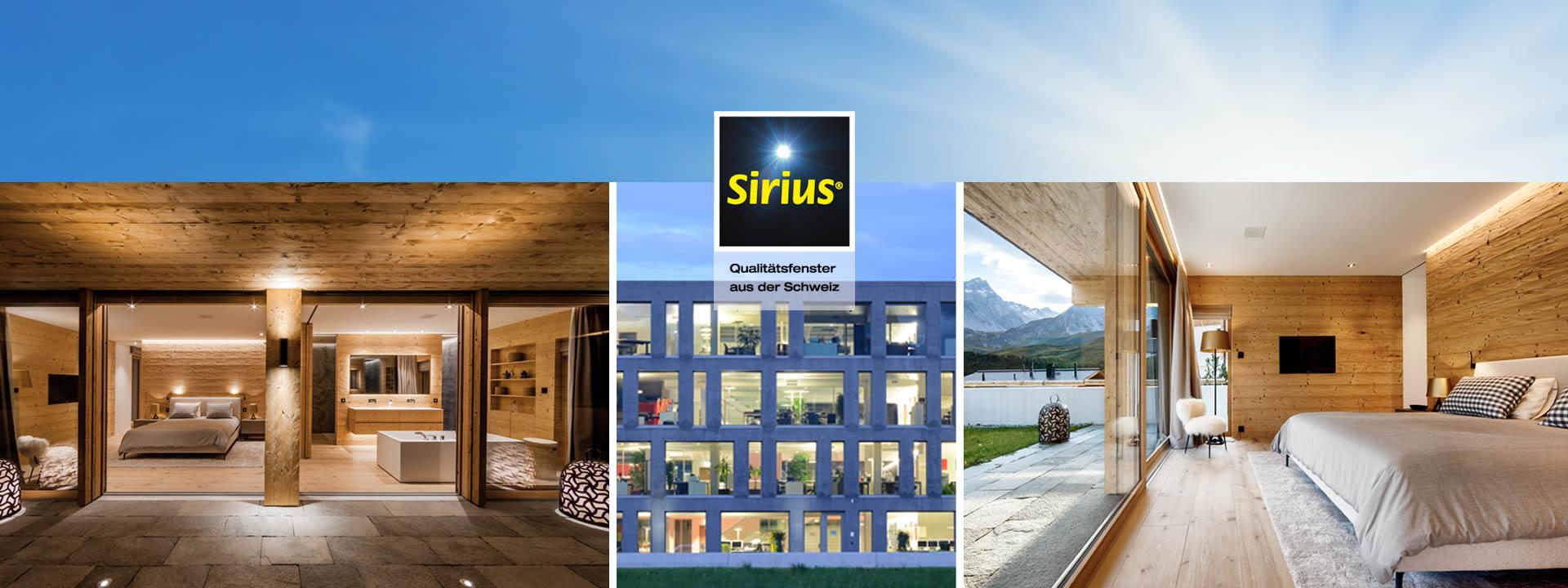 Fenster Aus Holz Und Metall Beim Experten Aus Der Schweiz